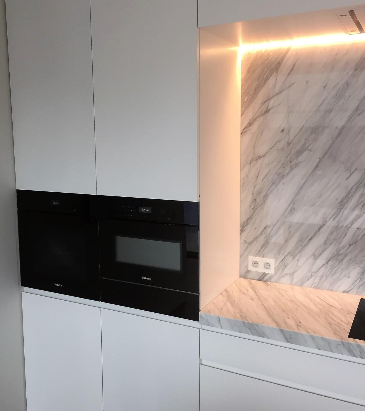 eclairage tiroir cuisine clairage plan de travail cuisine led with eclairage tiroir cuisine. Black Bedroom Furniture Sets. Home Design Ideas