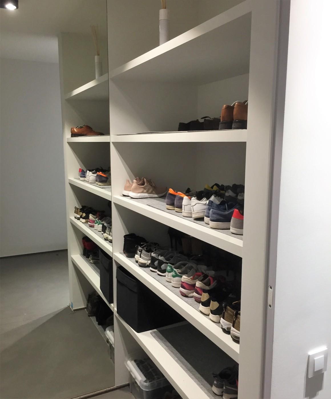 amenagement placard chaussure amenagement petit espace ikea le meuble chaussure ides de. Black Bedroom Furniture Sets. Home Design Ideas