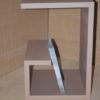 Table basse bois classement moderne classique menuiserie