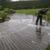 entretien de terrasse en bois nettoyage de terrasse ronde parquet de jardin wood wash